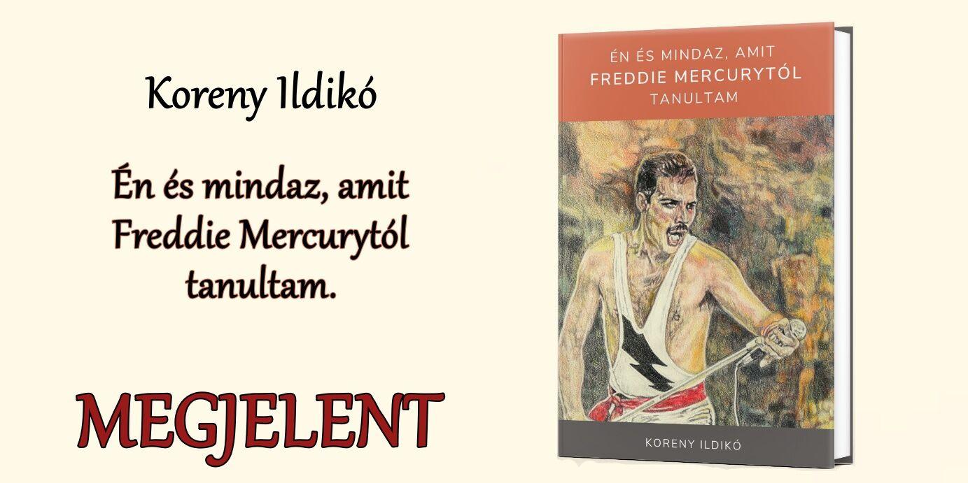 Koreny Ildikó