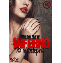 Ruby Saw: Inferno - Ebook