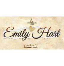 Candle Light Púder - Emily Hart