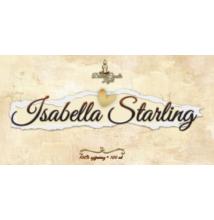 Candle Light Púder - Isabella Starling