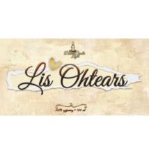 Candle Light Púder - Lis Ohtears