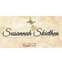 Candle Light Púder - Susannah Skiethen