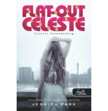 Jessica Park - Flat Out Celeste - Celeste bolondulásig (Flat Out Love 3.)