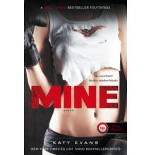 Katy Evans - Mine – Enyém - Valós 2.