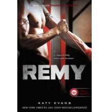 Katy Evans - Remy - Valós 3.