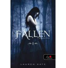 Lauren Kate - Fallen - Kitaszítva