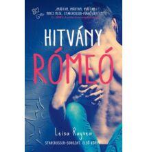 Leisa Rayven - Hitvány Rómeó - Starcrossed-sorozat 1.
