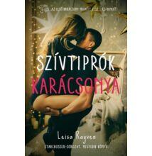 Leisa Rayven - Starcrossed-sorozat IV.