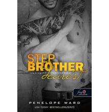 Penelope Ward - Stepbrother Dearest - Legdrágább mostohabátyám