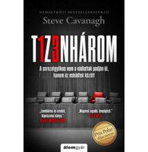 Steve Cavanagh - Tizenhárom
