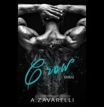 A.Zavarelli - Crow - Varjú - Boston alvilág I.