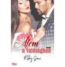 Ruby Saw - Álom a valóságban - Ebook novella