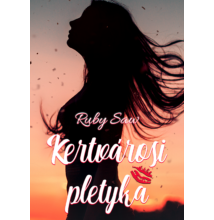 Ruby Saw: Kertvárosi pletyka (ebook)