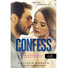 Colleen Hoover - Confess - Vallomás