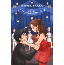 Heniko Sakka - Édesebb tini élet