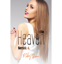 Ruby Saw - Sorsok 4. - Heaven - ebook novella