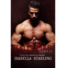 Isabella Starling - Confess - Vallomás