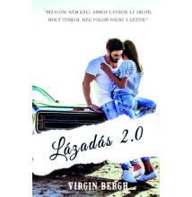 Virgin Bergh - Lázadás 2.0