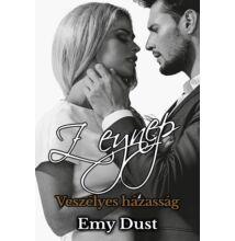 Emy Dust - Zeynep - Veszélyes házasság