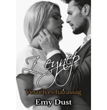 Emy Dust - Zeynep - Veszélyes házasság (ebook)