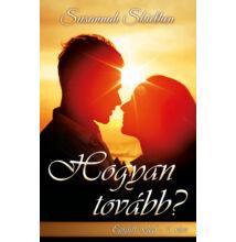 Susannah Skiethen - Hogyan tovább? (Együtt veled 1.) -Ebook-