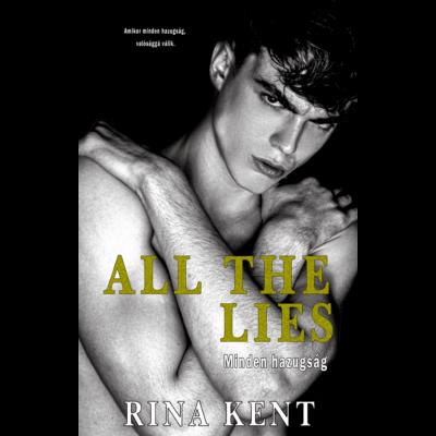 Rina Kent - All the Lies - Minden hazugság-PUZZLE
