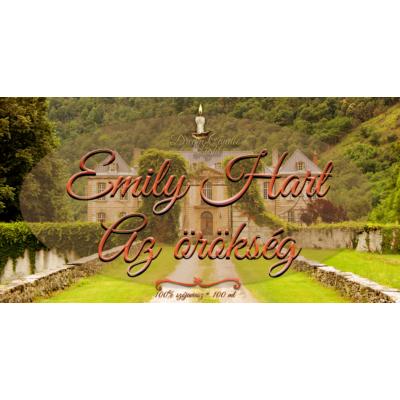 Dream Candle Light - Emily Hart - Az örökség