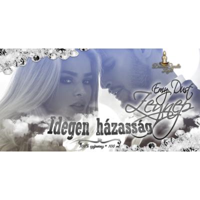Dream Candle Light - Emy Dust - Zeynep I. - Idegen házasság