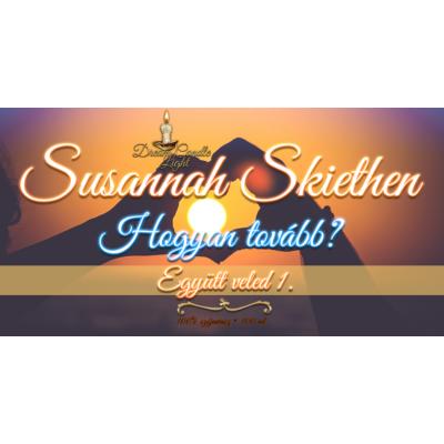 Dream Candle Light - Susannah Skiethen - Hogyan tovább?