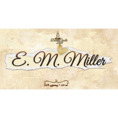 Candle Light Púder - E.M.Miller