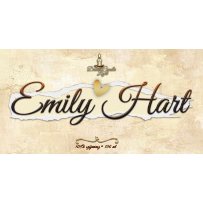 Candle Light Púder - Emily Hart