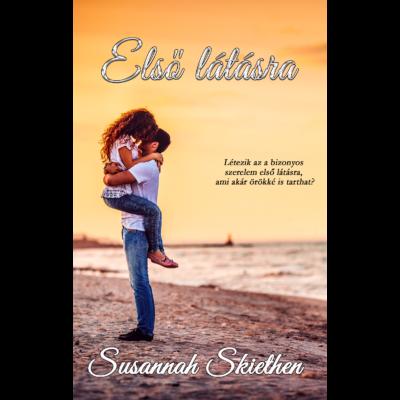 Susannah Skiethen - Első látásra ( Ebook novella)