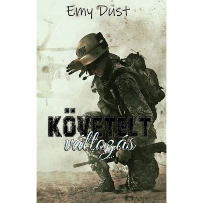 Emy Dust - Követelt változás PUZZLE