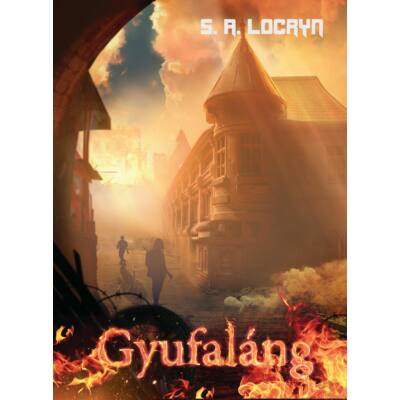 S.A. Locryn - Gyufaláng
