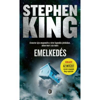 Stephen King - Emelkedés