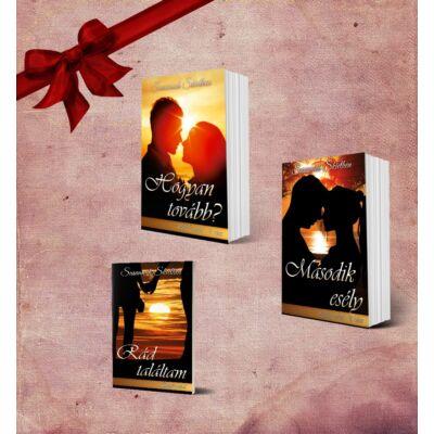Susannah Skiethen - Könyvcsomag
