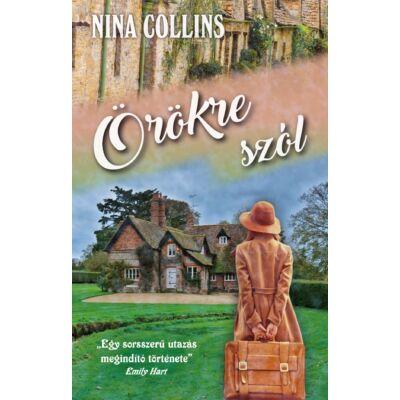 Nina Collins - Örökre szól
