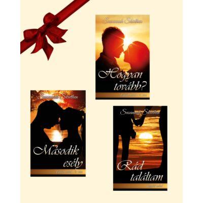 Susannah Skiethen - Együtt veled sorozat / E-könyv csomag