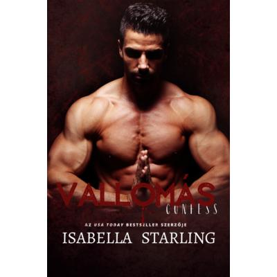 Isabella Starling - Confess - Vallomás - ebook